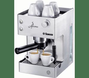 Saeco - кофейный аппарат