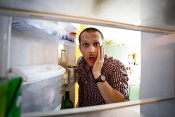 Не холодит холодильник