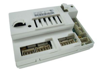 Электронный модуль стиральной машины Аристон