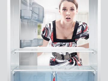Проблемы с заморозкой в холодильнике